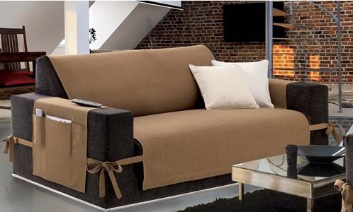 Copri divani casamiasrl - Copri divano con penisola ...