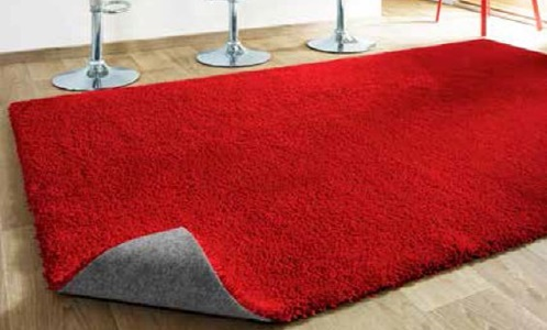 Tappeti d 39 arredo casamiasrl - Tappeto bagno rosso ...